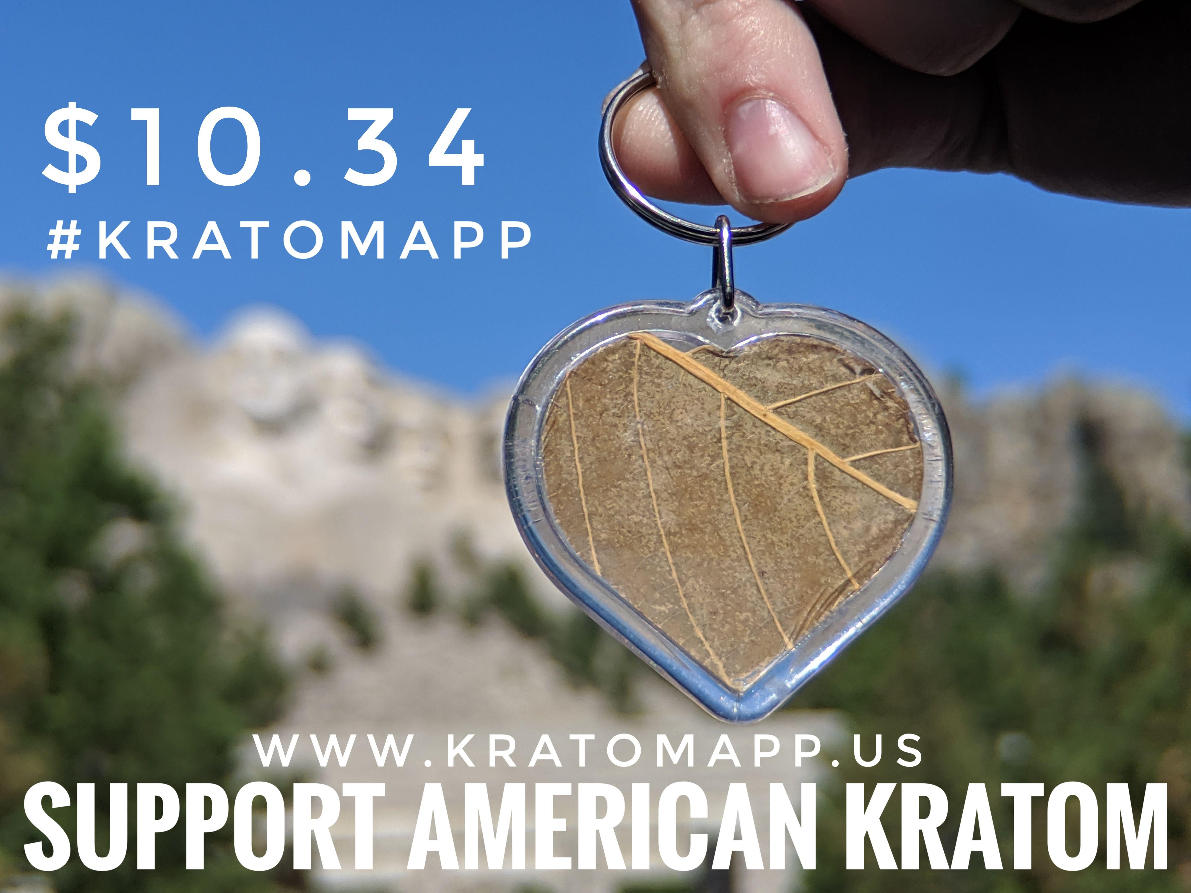 Help Support American Kratom